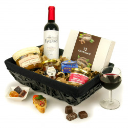 Coffret Accent Terroir
