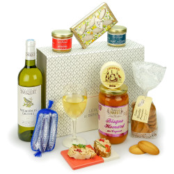 Coffret Escale Gourmande