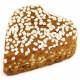 Coeur au miel - pain d'épices